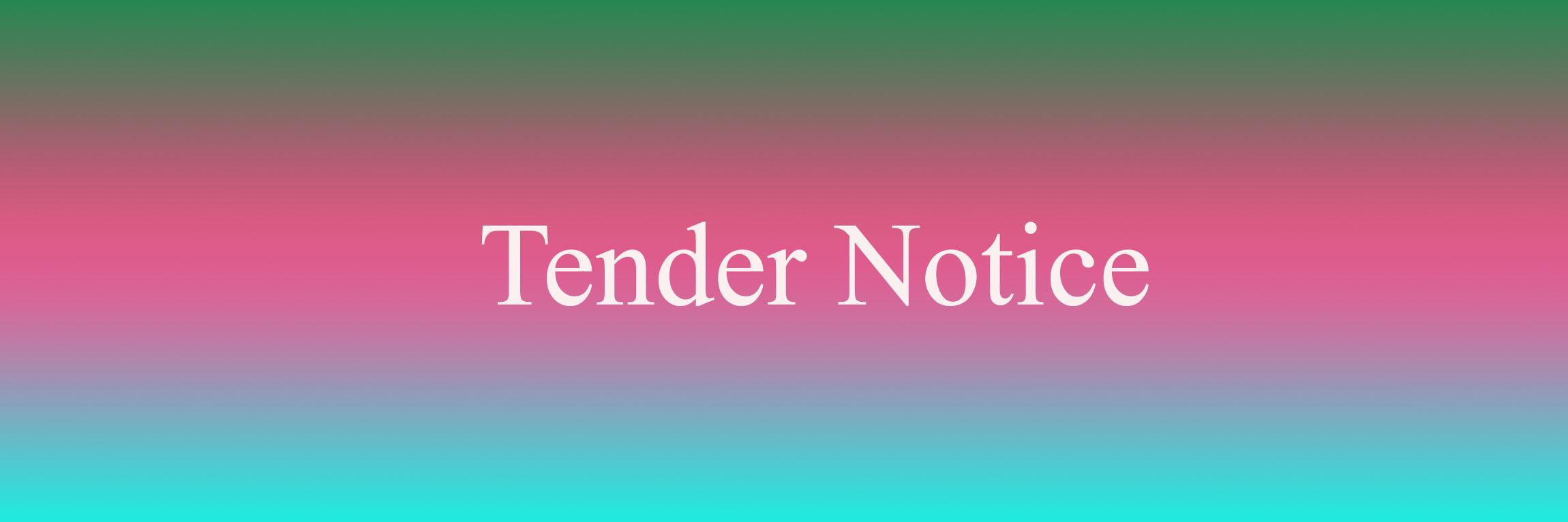 tender N